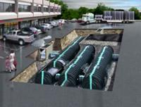 STORMWATER SYSTEMS COMMERCIAL