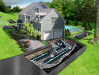 STORMWATER SYSTEMS RESIDENTIAL