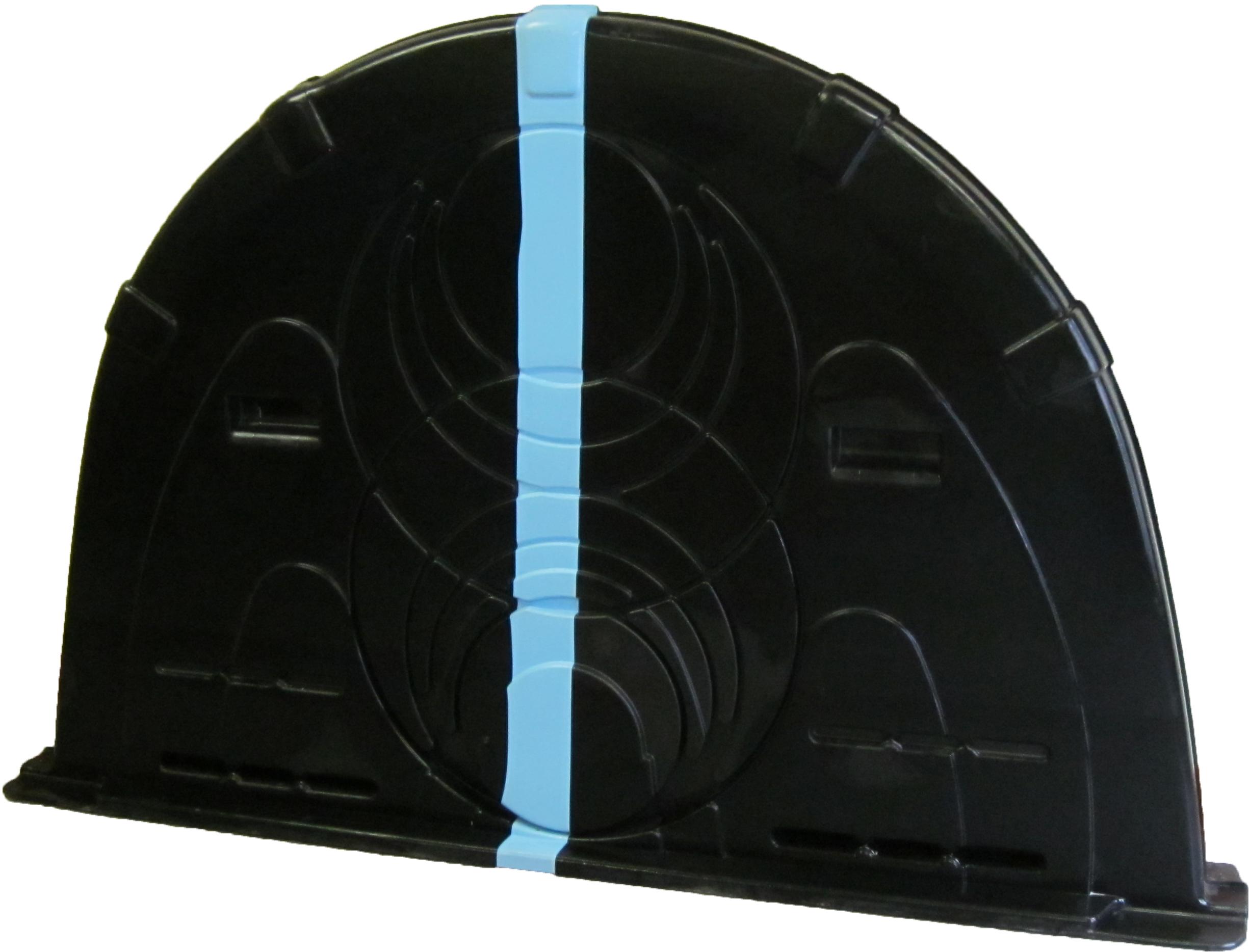 recharger-902HD-end-cap-front-slight-rotation